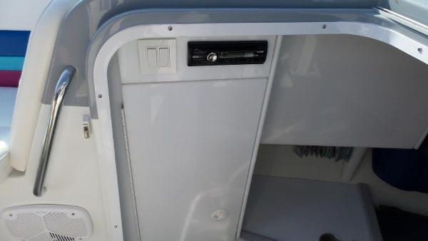 1996 Formula boat for sale, model of the boat is 280 SS & Image # 6 of 21