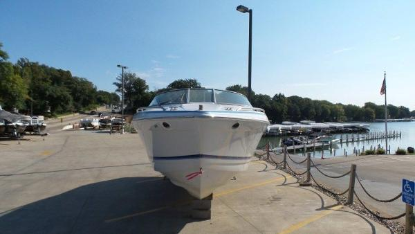 1996 Formula boat for sale, model of the boat is 280 SS & Image # 8 of 21