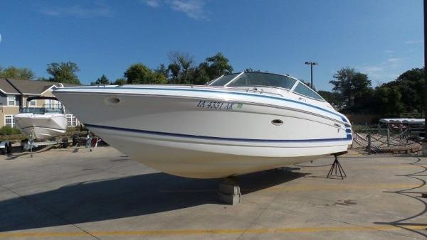 1996 Formula boat for sale, model of the boat is 280 SS & Image # 9 of 21