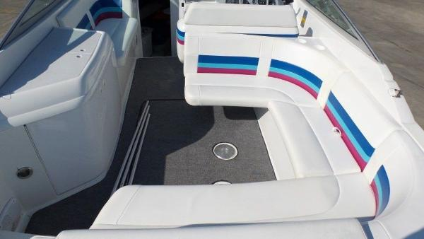 1996 Formula boat for sale, model of the boat is 280 SS & Image # 10 of 21