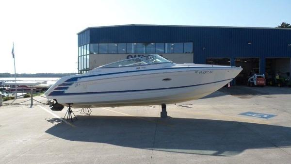 1996 Formula boat for sale, model of the boat is 280 SS & Image # 19 of 21