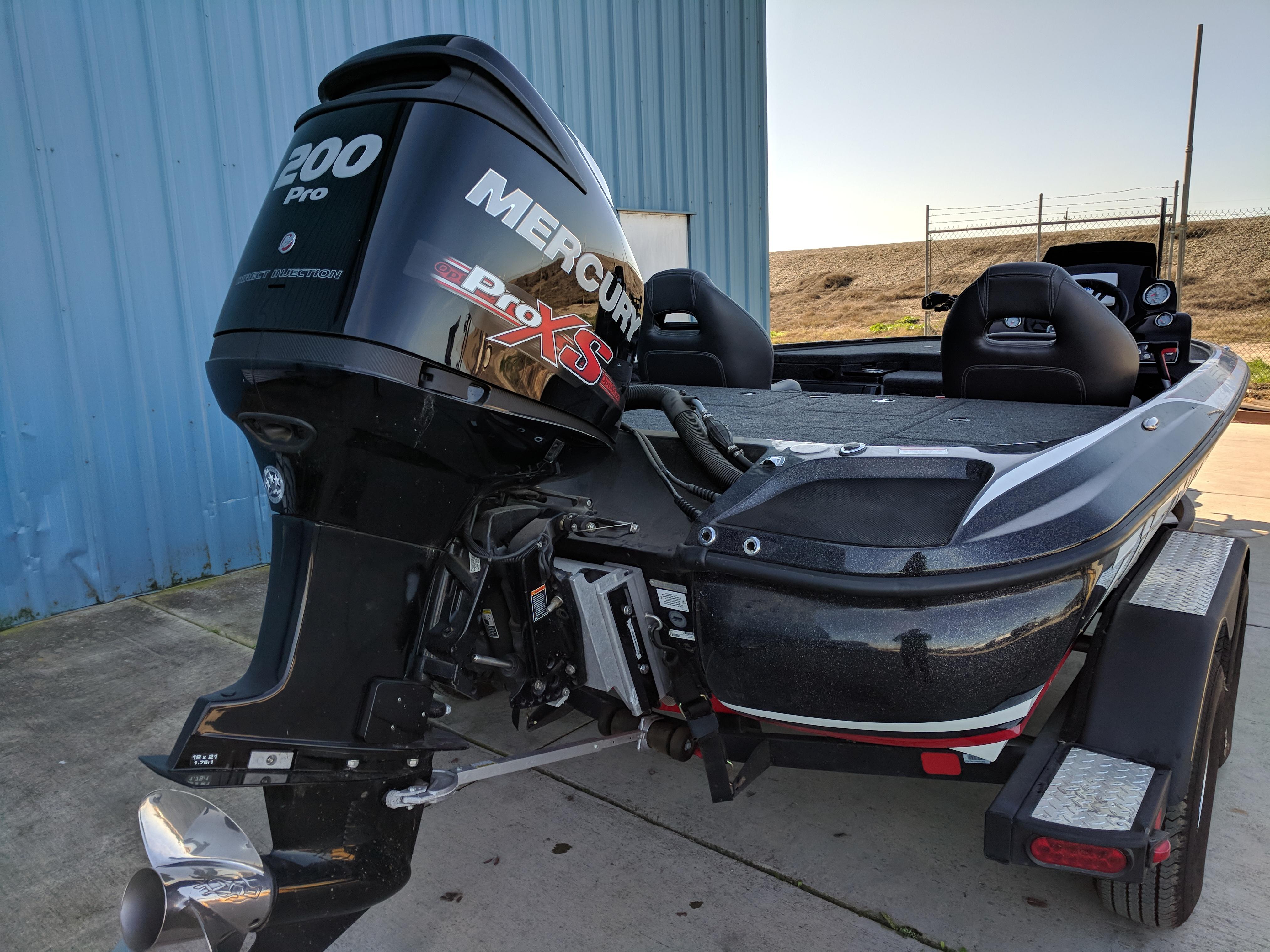 2017 NITRO Z19 for sale