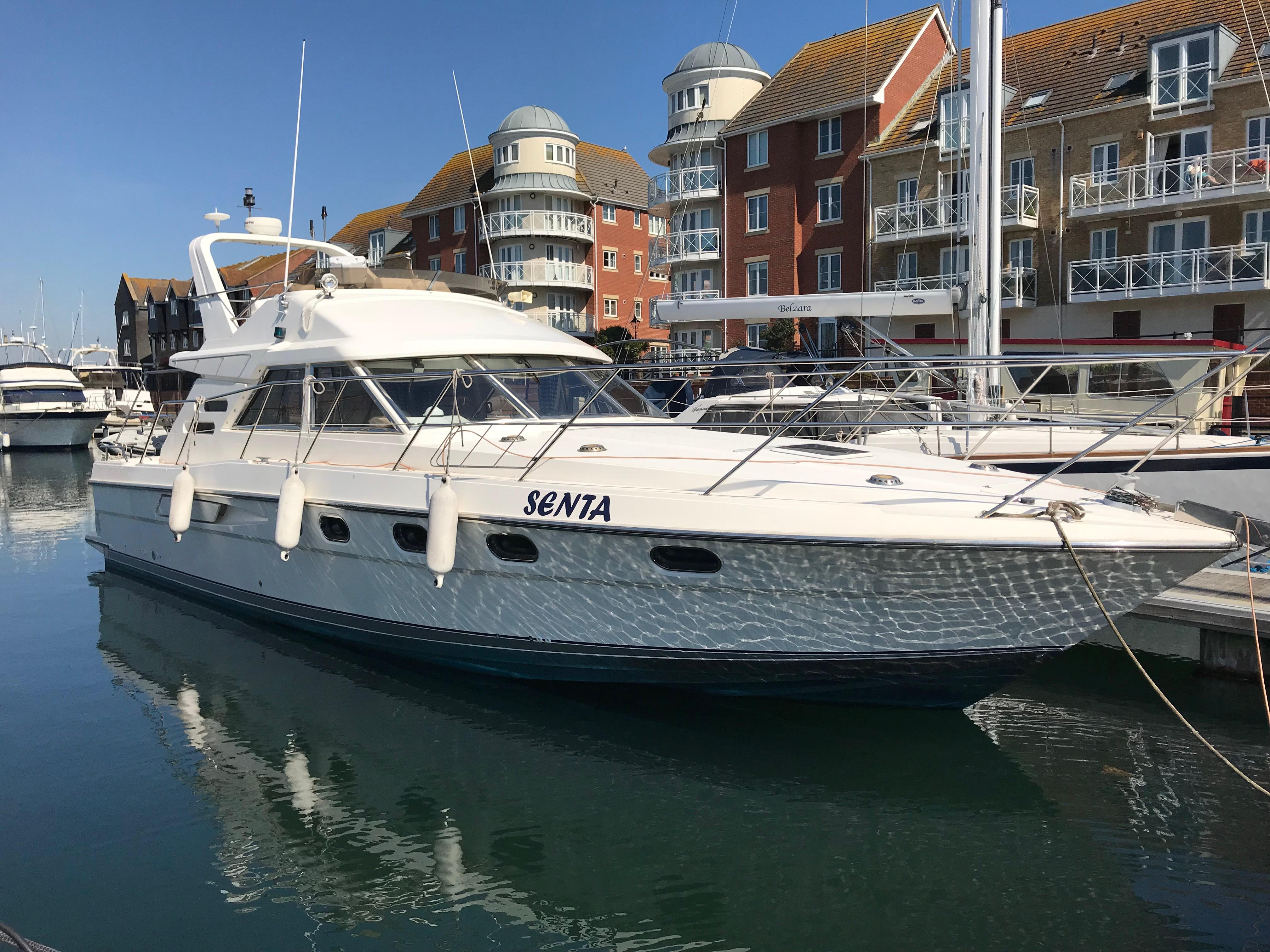 Boats for Sale Eastbourne | Bates Wharf