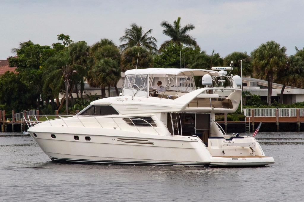 60 viking sport cruiser 2001 perfect package for sale in for 60 viking motor yacht for sale