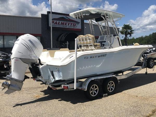 2020 Key West boat for sale, model of the boat is 239FS & Image # 2 of 16