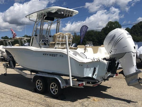 2020 Key West boat for sale, model of the boat is 239FS & Image # 6 of 16