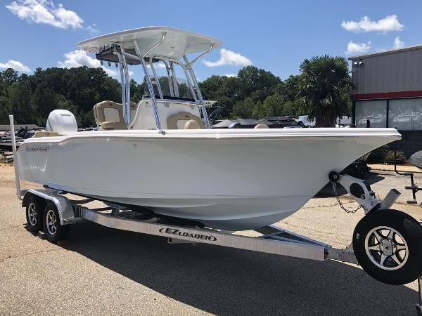 2020 Key West boat for sale, model of the boat is 239FS & Image # 7 of 16