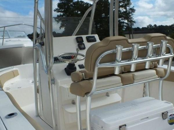 2020 Key West boat for sale, model of the boat is 239FS & Image # 12 of 16