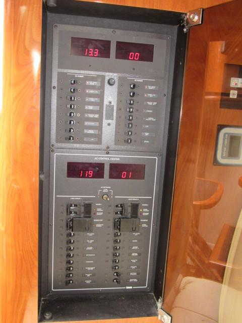 Electrical System / Equipment 1 - Electrical Panel