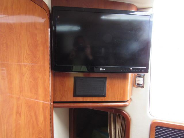 Master Stateroom 2 - TV