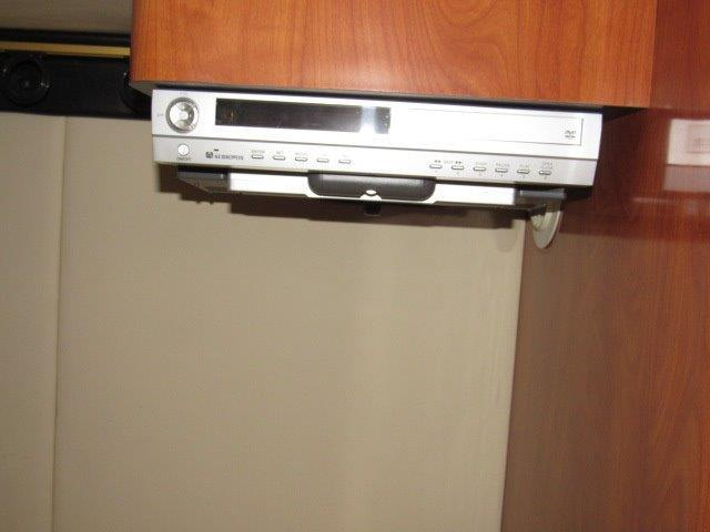 Guest Stateroom 2 - Stereo System