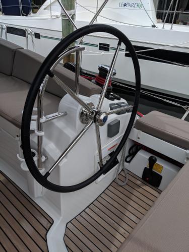Jeanneau Sun Odyssey 44 DS BoatsalesListing Rhode Island