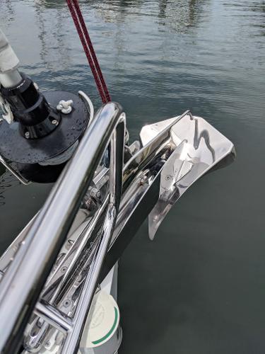 Jeanneau Sun Odyssey 44 DS Buy BoatsalesListing