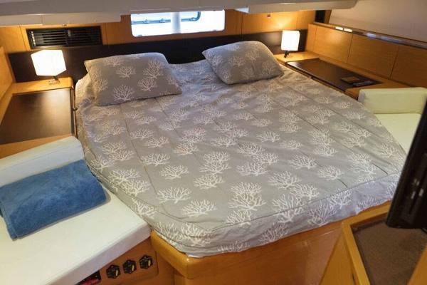 Jeanneau Sun Odyssey 44 DS Purchase BoatsalesListing