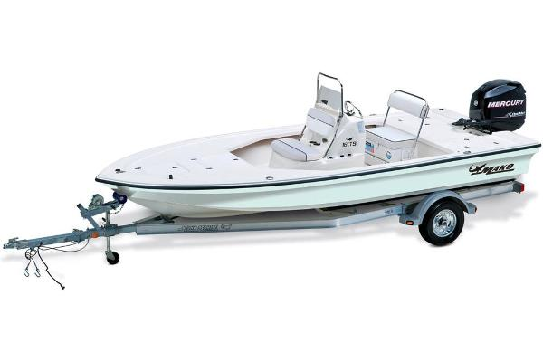 2017 Mako boat for sale, model of the boat is 18 LTS & Image # 2 of 12