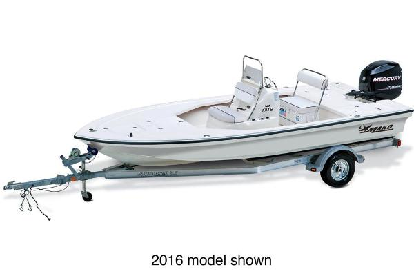 2017 Mako boat for sale, model of the boat is 18 LTS & Image # 1 of 12