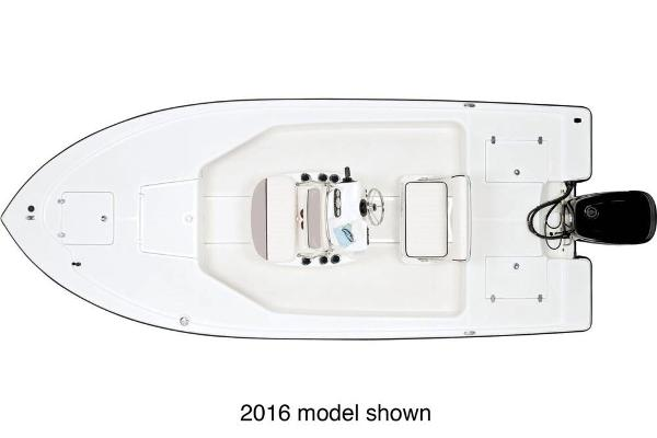 2017 Mako boat for sale, model of the boat is 18 LTS & Image # 4 of 12