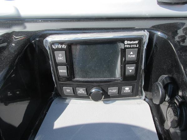 2020 Yamaha boat for sale, model of the boat is SX210 & Image # 33 of 39