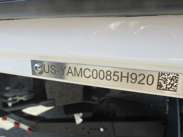 2020 Yamaha boat for sale, model of the boat is SX210 & Image # 39 of 39