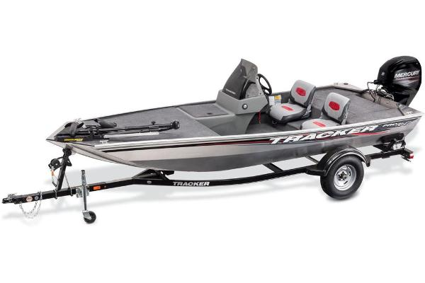 2016 TRACKER BOATS PRO 160 for sale