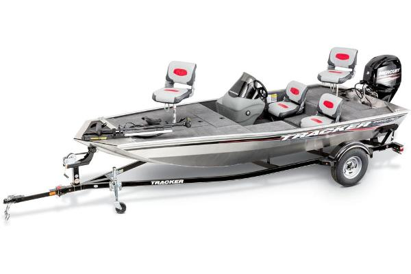 2016 TRACKER BOATS PRO 170 for sale