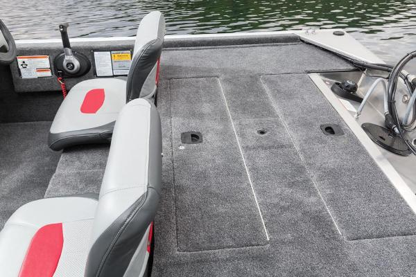 2016 Tracker Boats boat for sale, model of the boat is Pro 170 & Image # 15 of 25