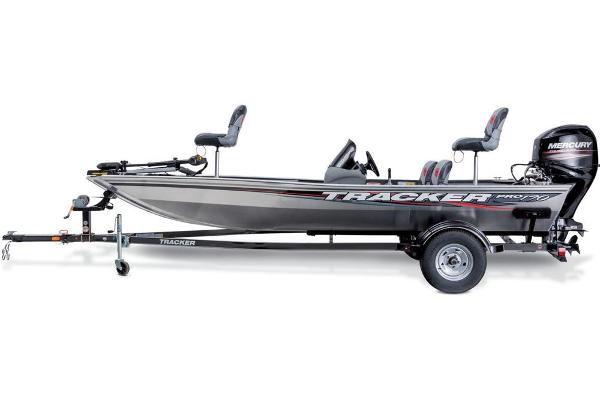 2016 Tracker Boats boat for sale, model of the boat is Pro 170 & Image # 3 of 25