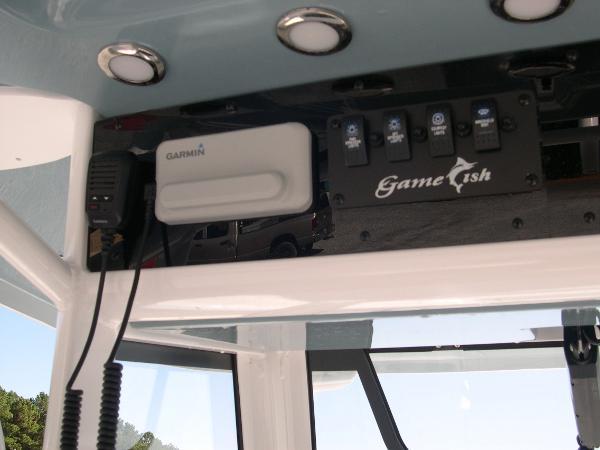 Gamefish 30 Photo 37