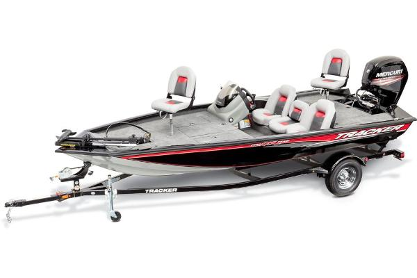 For Sale: 2016 Tracker Boats Pro Team 175 Txw 17.58ft<br/>George's Marine & Power Sports - Ottawa - A Division of Pride Marine