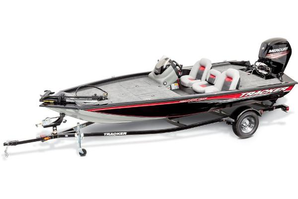 2016 Tracker Boats boat for sale, model of the boat is Pro Team 175 TXW & Image # 4 of 36