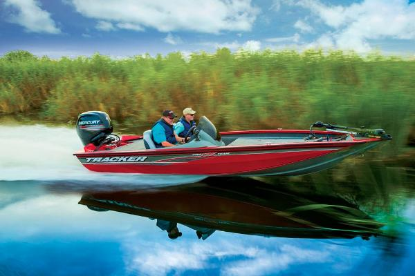 2016 Tracker Boats boat for sale, model of the boat is Pro Team 175 TXW & Image # 3 of 36