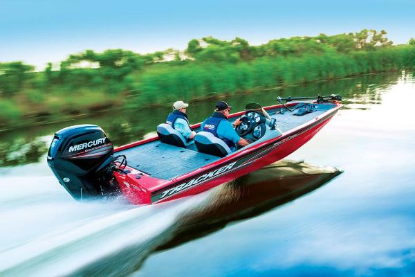 2016 Tracker Boats boat for sale, model of the boat is Pro Team 175 TXW & Image # 14 of 36