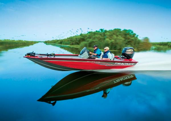 2016 Tracker Boats boat for sale, model of the boat is Pro Team 175 TXW & Image # 17 of 36