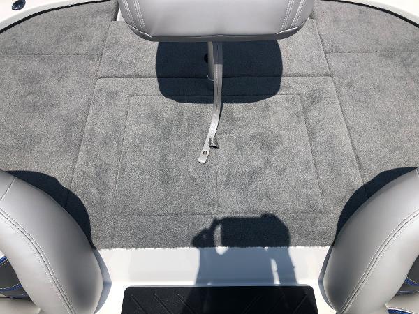 2021 Nitro boat for sale, model of the boat is Z17 & Image # 23 of 31