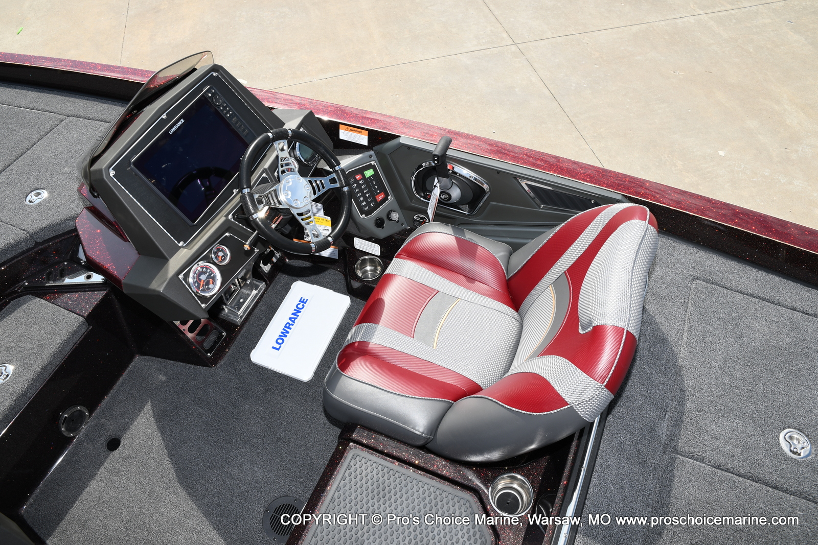 2021 Ranger Boats boat for sale, model of the boat is Z521L Cup Equipped DUAL CONSOLE & Image # 12 of 50