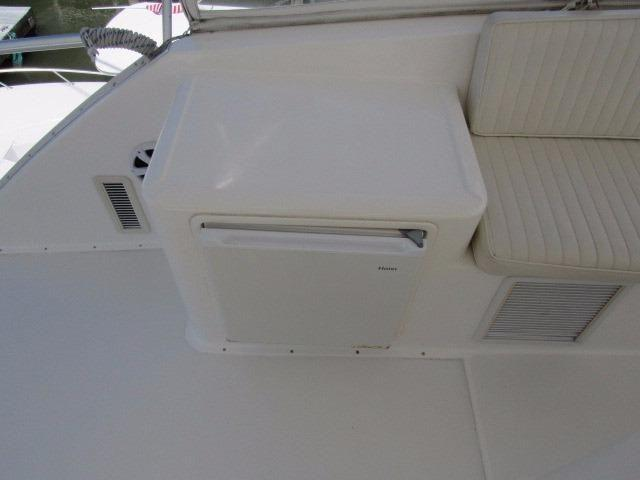 Bridge 8 - Helm Refrigerator