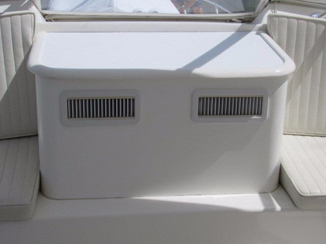 Bridge 10 - Helm Vents for AC