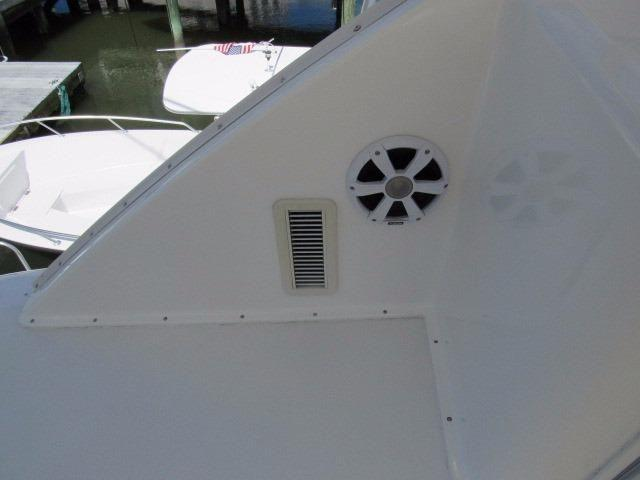 Bridge 12 - Helm Air Conditioner
