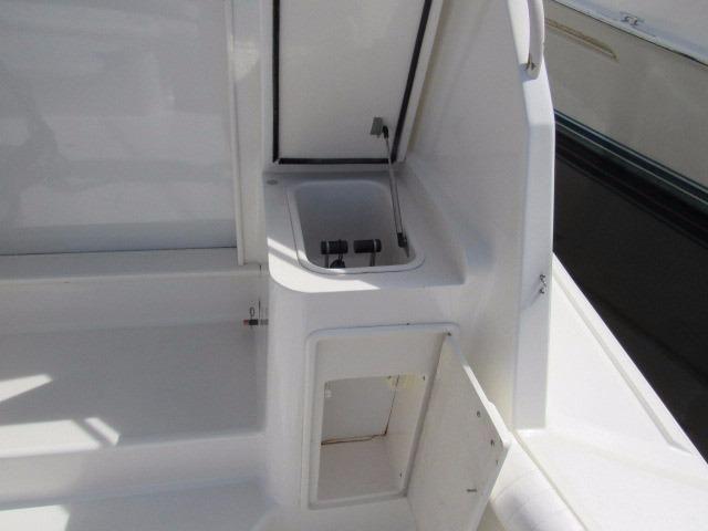 Cockpit / Fishing Equipment 3 - Cockpit Engine Controls