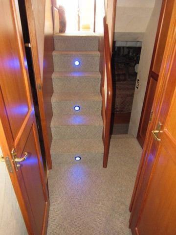 Companionway - Stairway