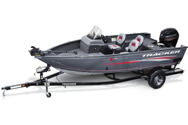 2016 TRACKER BOATS PRO GUIDE V 175 SC for sale