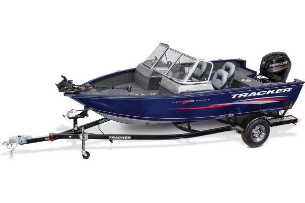 For Sale: 2016 Tracker Boats Pro Guide V-175 Wt 16.92ft<br/>Pride Marine - Ottawa