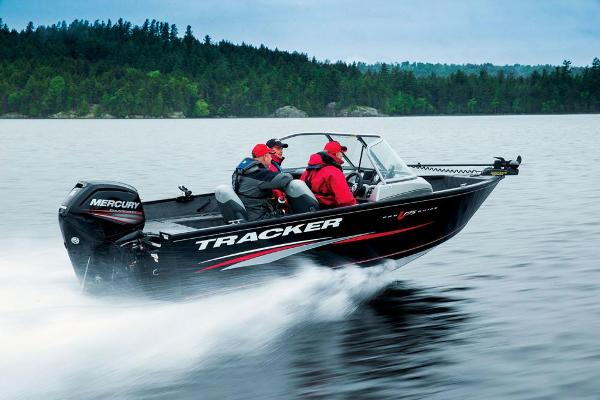 2016 Tracker Boats boat for sale, model of the boat is Pro Guide V-175 WT & Image # 4 of 38