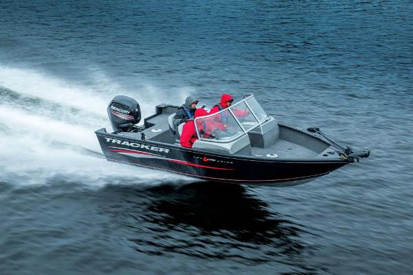 2016 Tracker Boats boat for sale, model of the boat is Pro Guide V-175 WT & Image # 9 of 38