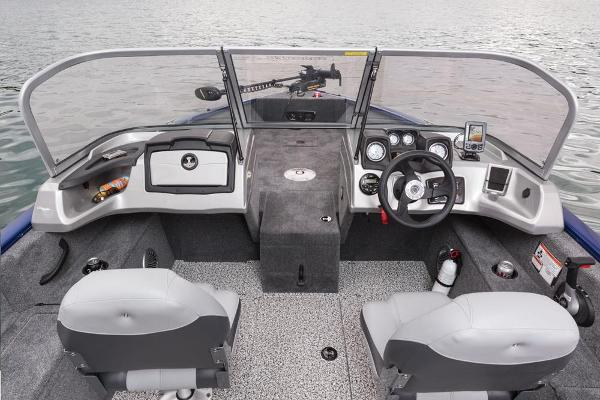 2016 Tracker Boats boat for sale, model of the boat is Pro Guide V-175 WT & Image # 24 of 38