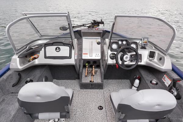 2016 Tracker Boats boat for sale, model of the boat is Pro Guide V-175 WT & Image # 32 of 38