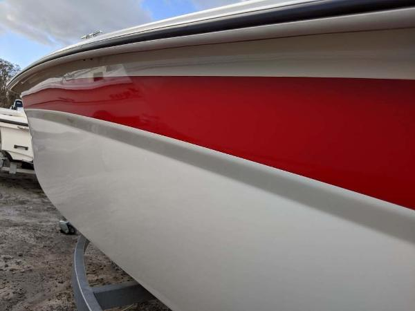 2020 Mako boat for sale, model of the boat is 17 Skiff & Image # 4 of 29