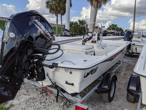 2020 Mako boat for sale, model of the boat is 17 Skiff & Image # 12 of 29