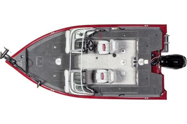 2016 Tracker Boats boat for sale, model of the boat is Pro Guide V-175 Combo & Image # 17 of 19
