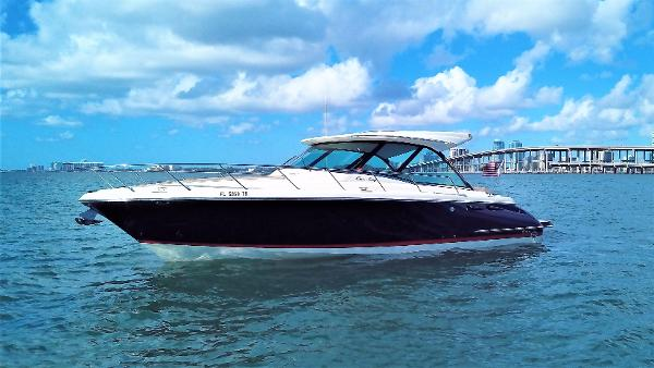 2014 36' Chris-Craft Corsair 36 Hard Top